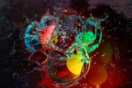 Splash VI sur