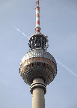 Fernsehturm Berlin von Falko Follert