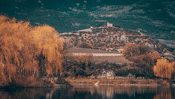Geronde-meer van Yann Mottaz Photography