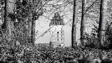 Het kasteel van Almere von Arjan Schalken