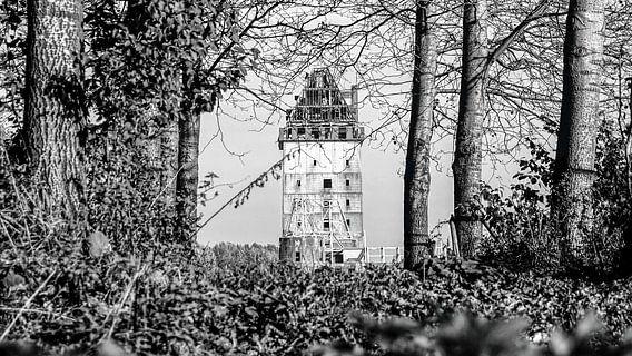 Het kasteel van Almere