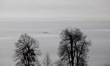 Bodensee von Thomas Jäger