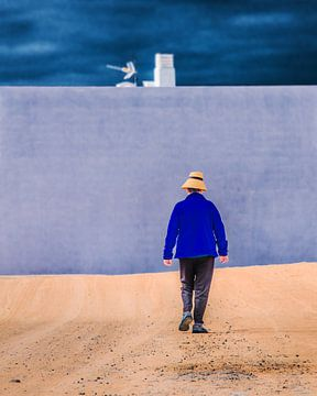 Modern en toch traditioneel Lanzarote van Harrie Muis