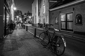 The Bike Lane von Scott McQuaide
