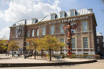 Museum Volkenkunde Leiden von Carel van der Lippe