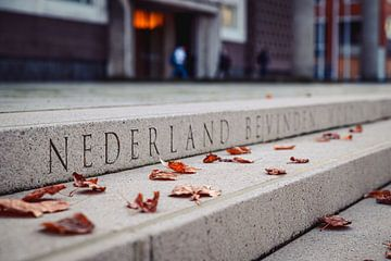 Nederland Herfst