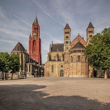 Vrijthof Maastricht von Aron Nijs
