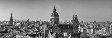 Sint Nicolaaskerk Amsterdam von Foto Amsterdam / Peter Bartelings