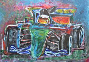 Rennwagen F1