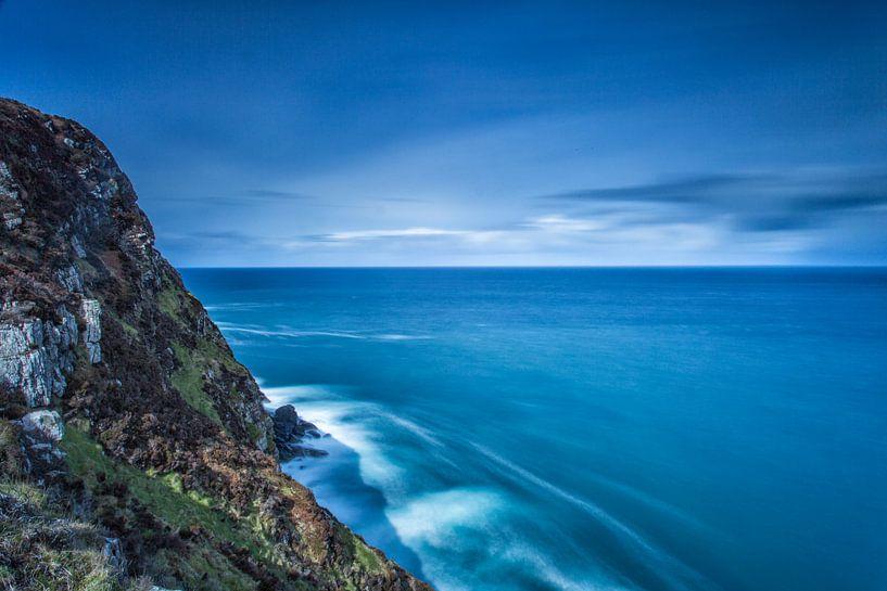 Blauw van Richard Reuser