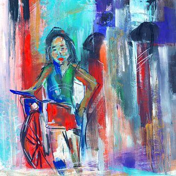 Unterwegs van Katarina Niksic