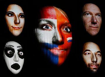 Nederlandse gezichten von noeky1980 photography