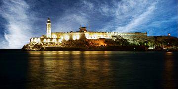 Festung El Morro von Stefan Havadi-Nagy