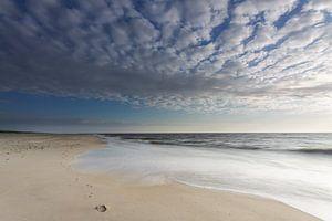 Strand bij Petten
