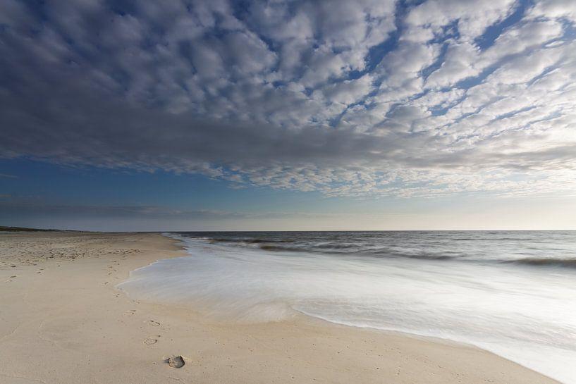 Strand bij Petten van Foto's van ChrisTettero.nl