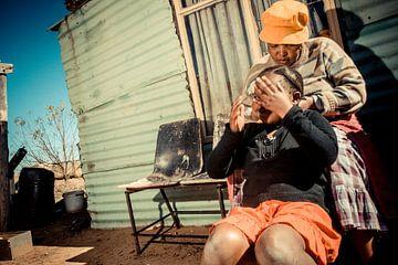 braids in the hair  sur Urban South Africa