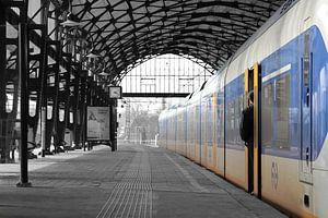 Station Haarlem van
