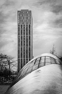Architectuur van Jasper Scheffers