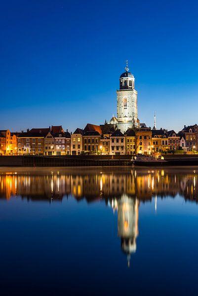 Deventer aan de IJssel van Daan Kloeg