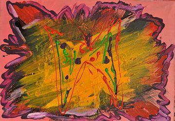 butterfly von Jose Beumers