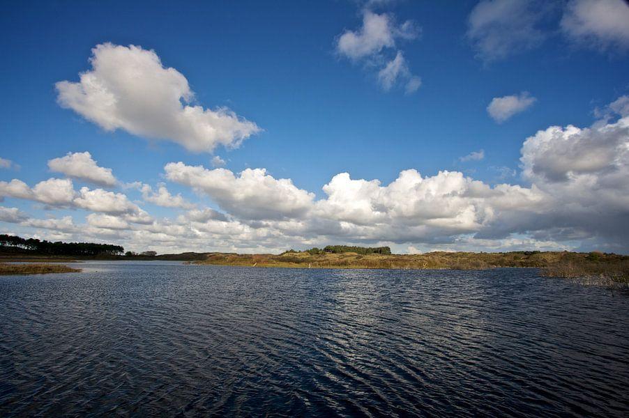 Hollandse wolkenlucht 3
