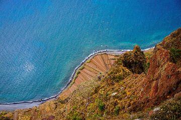 Cabo Girao (Madeira) sur Joris Pannemans - Loris Photography