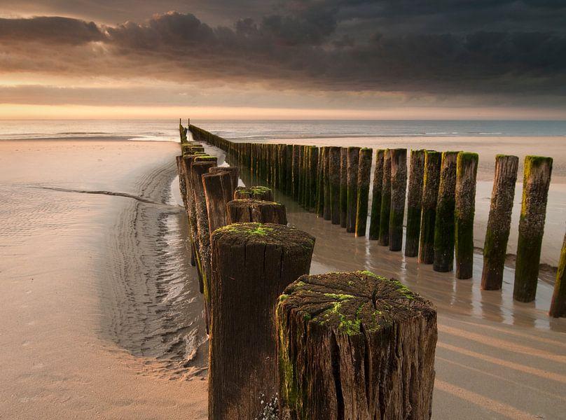Daar aan de kust van Raoul Baart