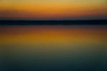 Sky lake.  sur Tina Hartung