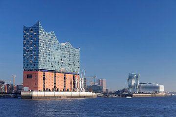 Elbphilharmonie, Hamburg, van Markus Lange