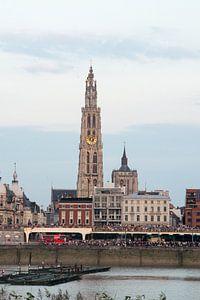 Antwerpen Ponton