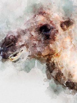 Kamel von Printed Artings