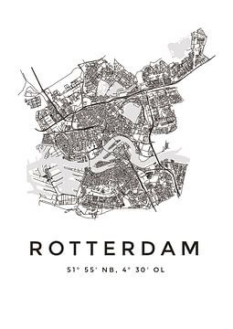 Rotterdam sur Christa van Gend