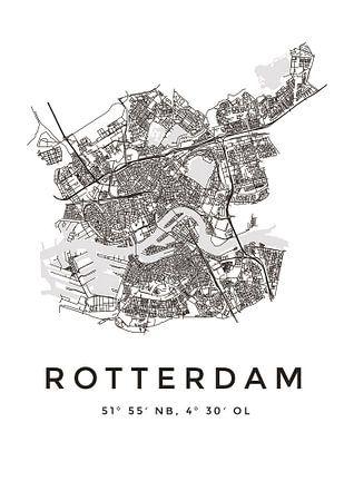Rotterdam van Christa van Gend
