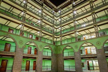 Courtyard Hotel Gran Canaria von Jack Donker