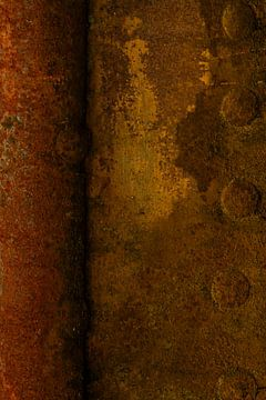 Rust roest van Peter Bartelings Photography