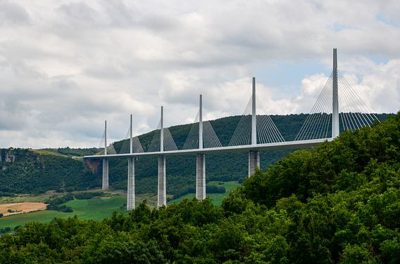 Viaduct de Millau