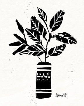 Botanische schetsen vi, Anne Tavoletti van Wild Apple