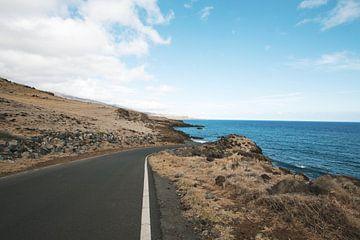 Autoreise Hawaii von Monique de Koning