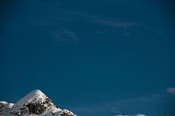 Topje van de berg von Lieke Roodbol