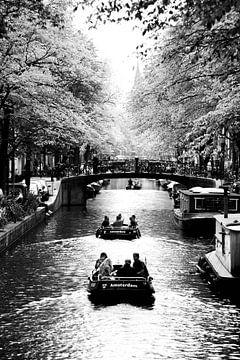 Amsterdam van Christel Verschuren