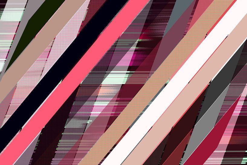 Lijnen 9 van True Color Stories