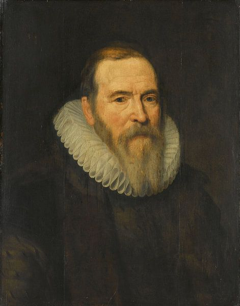 Johan van Oldenbarnevelt von Creative Masters