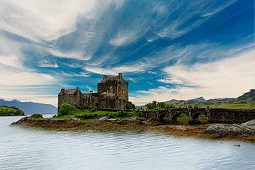 Eilean Donan Castle, Schotland van