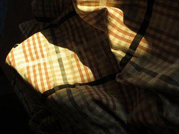 tafelkleed van Clementine aan de Stegge