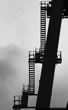 Trappen in de hemel van Thomas Procek