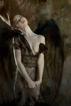 een nacht engel, Olga Mest van 1x
