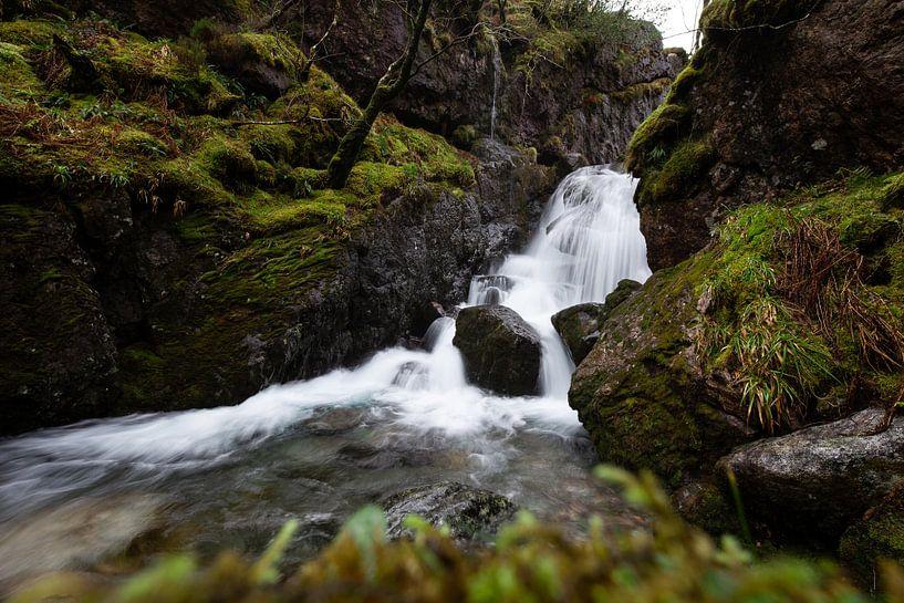 Waterval van Merijn Geurts