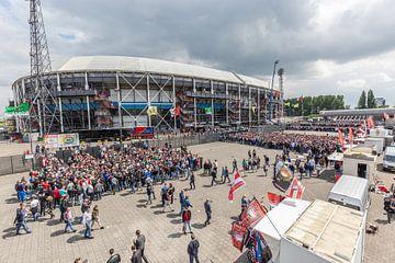 Feyenoord Kampioen 38 van Feyenoord Kampioen
