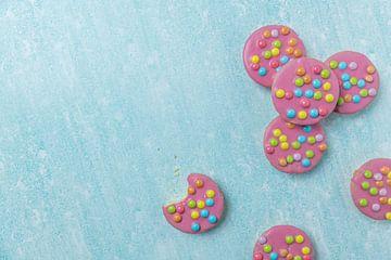 Confettini-Kekse von ElkeS Fotografie