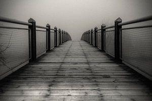 Die Brücke ins Nichts